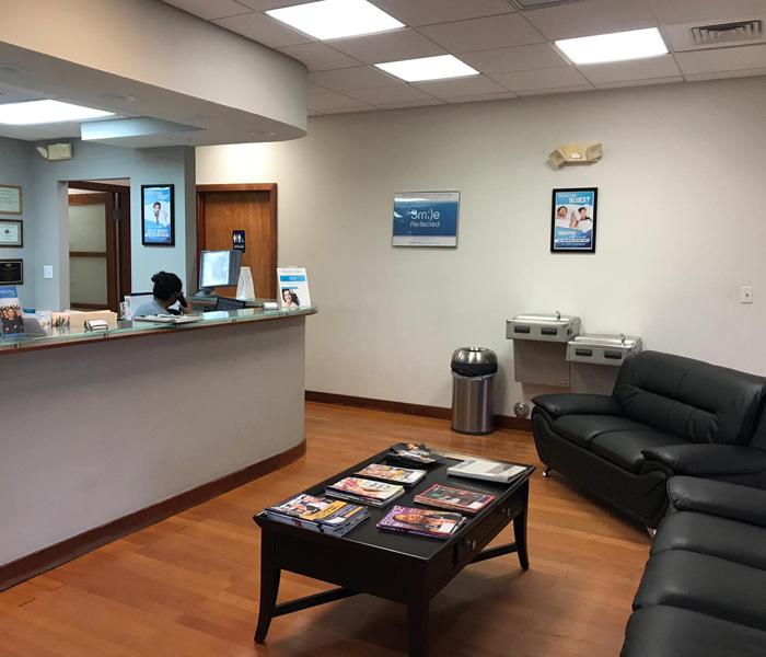 Dental Office Image 05