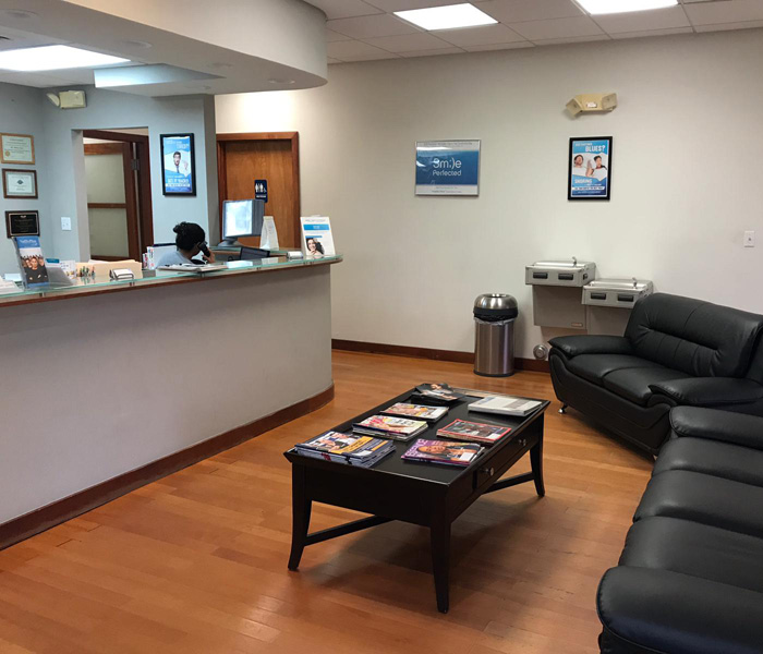 Dental Office Image 07