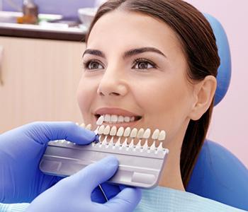 Porcelain Dental Veneers in Pembroke Pines FL area