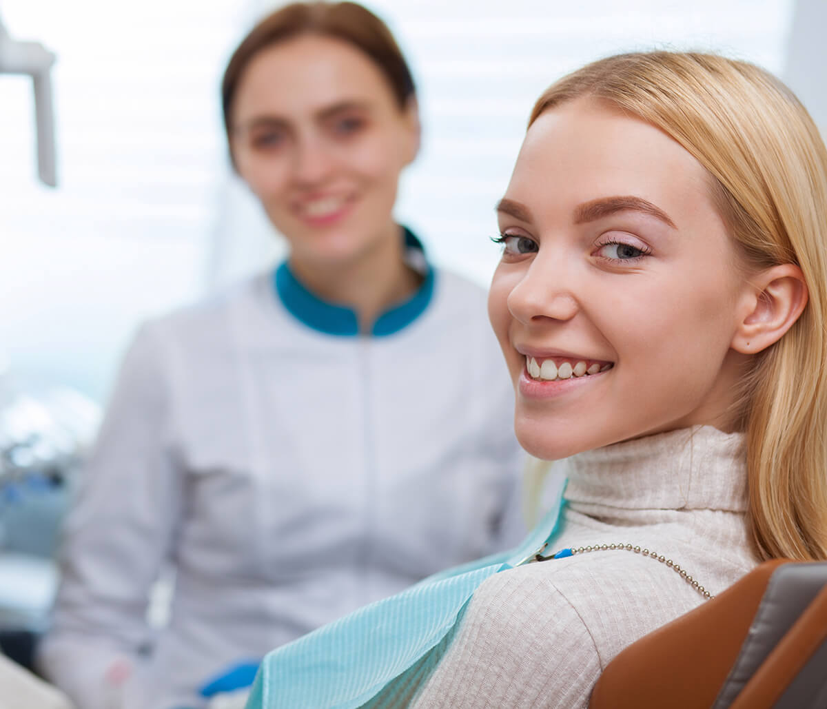 Pembroke Pines dentist offers safe and effective dental whitening for teeth