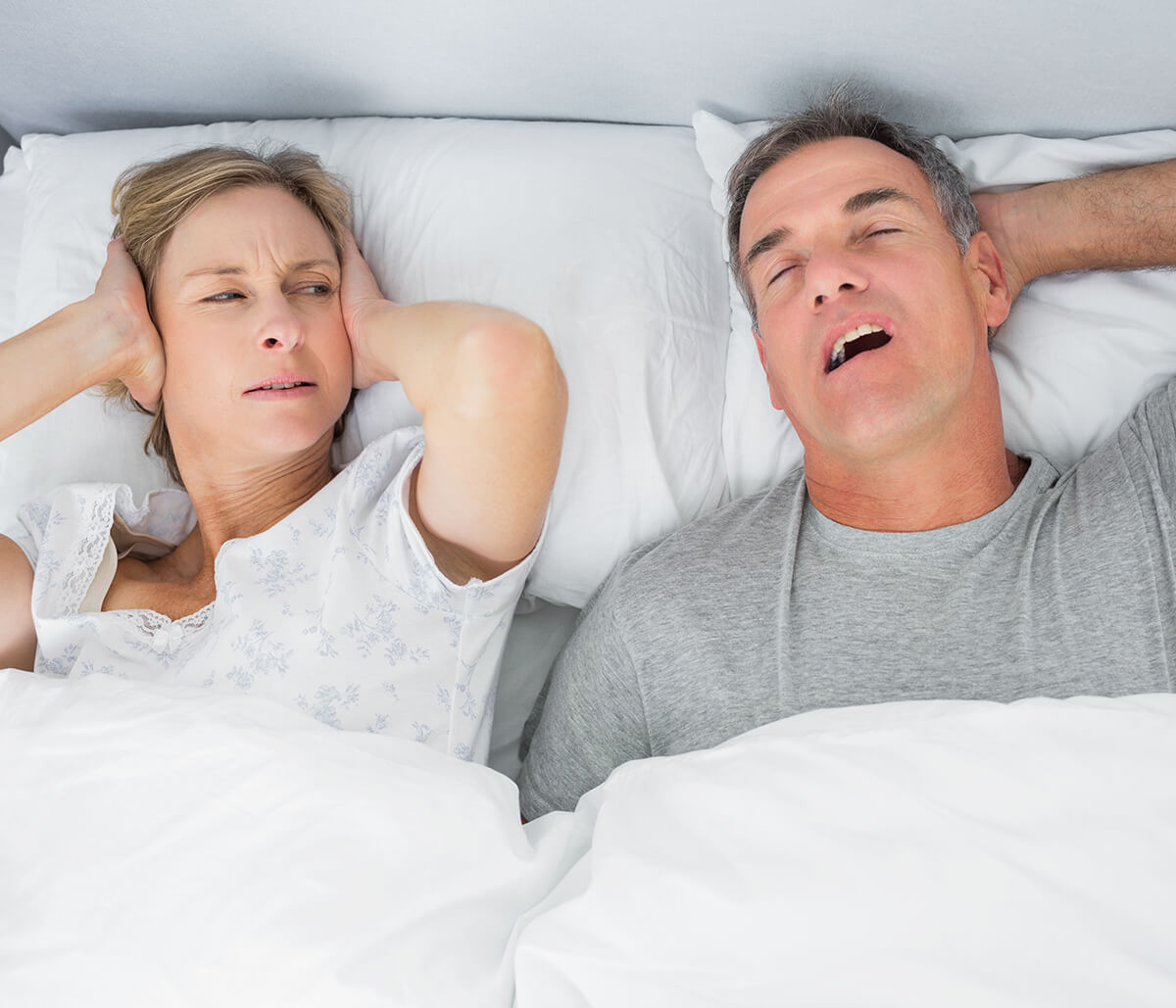 Sleep Apnea Dentist at Pines Dental Associates in Pembroke Pines Area