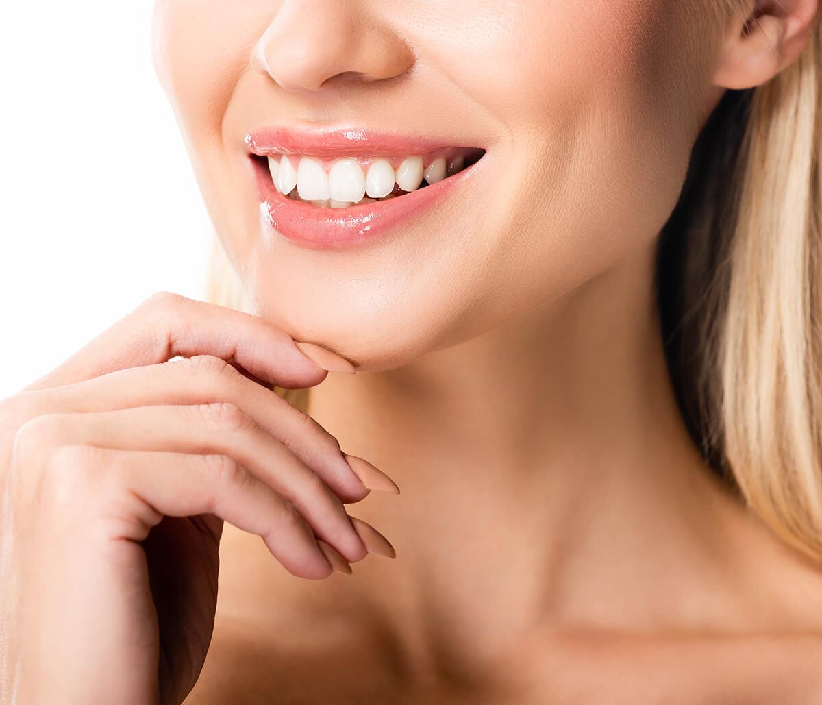 Teeth Whitening Dentist at Pines Dental Associates in Pembroke Pines FL Area