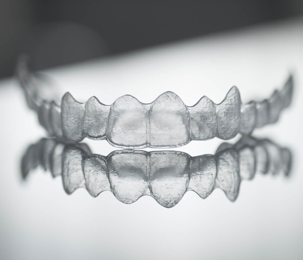 Patients Are Leaning How the Invisalign Clear Aligner Treatment System Works in Pembroke Pines, FL Area